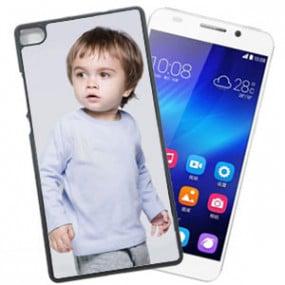 Coque Photo Huawei P8 Bord...