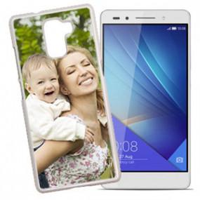Coque Photo Huawei Honor 7...