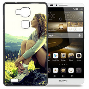 Coque Photo Huawei Mate 7...
