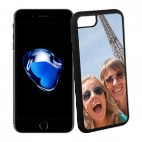 Coque Photo iPhone 7 Bord...