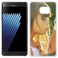Coque Samsung Galaxy Note 7 Personnalisée