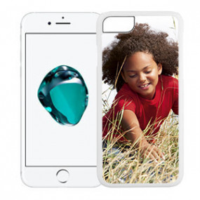 Coque Photo iPhone 8 Bord...