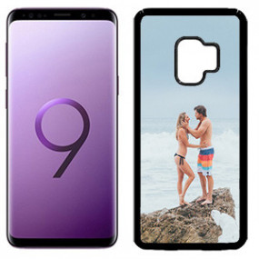 Coque Photo Samsung S9 Bord...