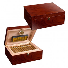 Cave à cigare deluxe