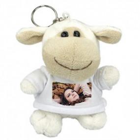 Porte-clé Peluche Mouton...