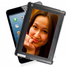 Coque Deluxe Photo iPad...