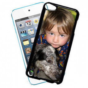 Coque Photo iPod Touch 5...