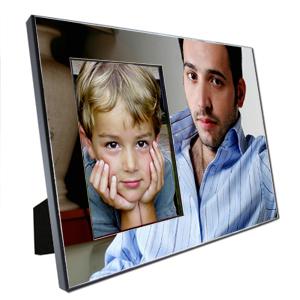 sélection de cadeaux cadre photo