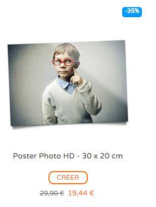 soldes poster