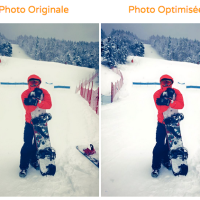 Optimisation photo - Perfect Pix